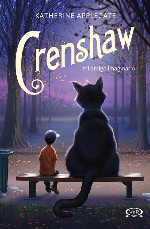 CRENSHAW: Mi amigo imaginario