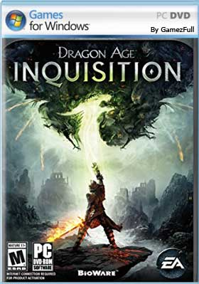 Dragon Age Inquisition Deluxe Edition [Full] Español [MEGA]