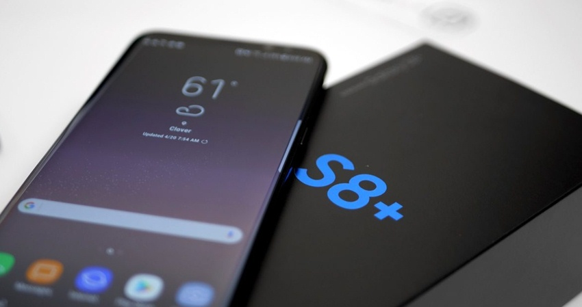Samsung Galaxy S8+ SM-G955U