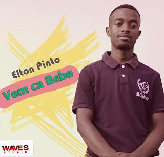 Elton Pinto - Vem Ca Bebe (Prod by Seven UD)