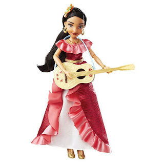 My Time Singing Elena, Disney Princess, Disney Princess My Time Singing Elena of Avalor Doll