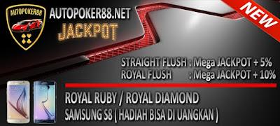 Autopoker88 agen poker online terbaik terpercaya bonus cashback