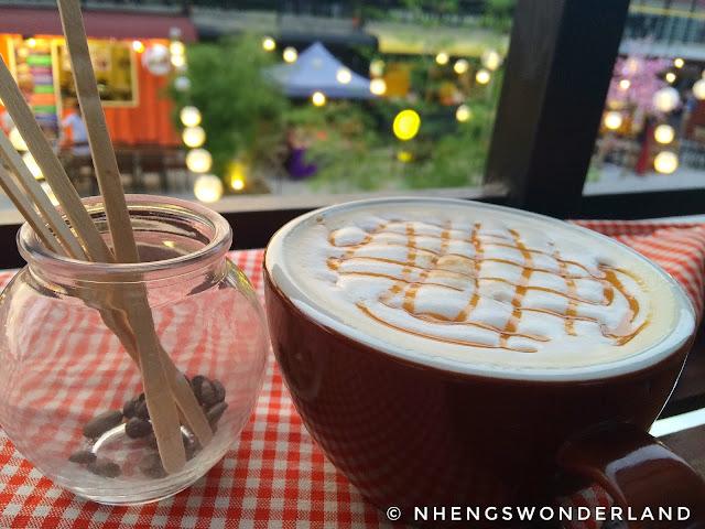 Caffeine Cartel & Gourmet Joint