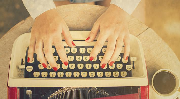 Quero ter um blog: como e por que resolvi falar criar um blog literário