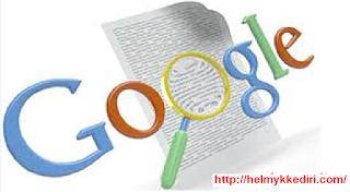 Menghapus Artikel Blog diPencarian Google