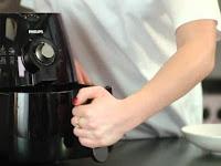 Tips Merawat dan Membersihkan Air Fryer + Video