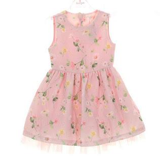 Đầm bé gái dự tiệc xuất Hàn Quốc, xịn dư made in vietnam, size từ 2T đến 8T.