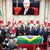 POLÍTICA / APÓS MORTE DE TEORI, TEMER TERÁ UM JUIZ 'PARA CHAMAR DE SEU'