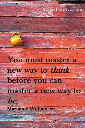 master new ways of growing quote