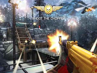 Major GUN : War on terror v4.0.2 Mod