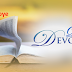 Open Heavens: Covenant Partners by Pastor E.A Adeboye