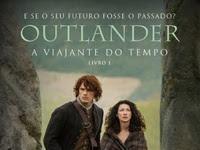 Resenha A Viajante do Tempo - Outlander # 1 - Diana Gabaldon