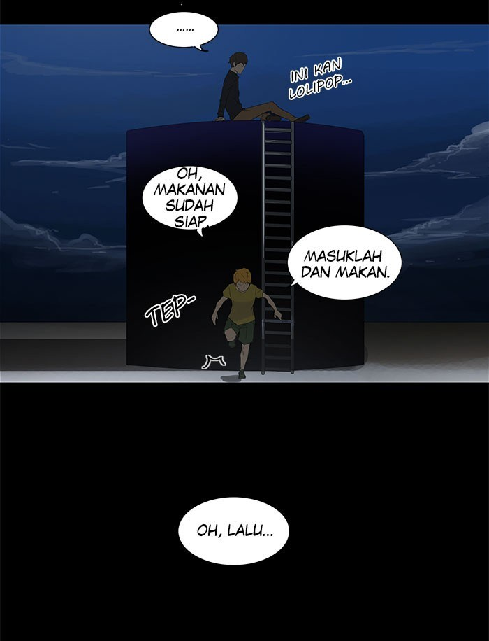 Tower of God Bahasa indonesia Chapter 113