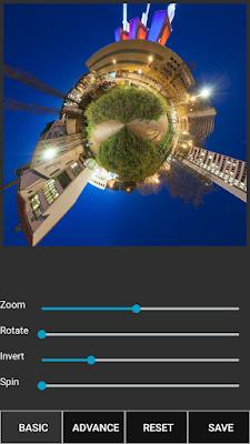Tiny Planet FX Pro v2.2.9 Apk [Premium]