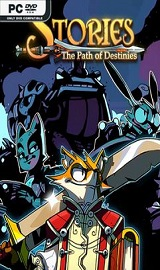 Stories The Path of Destinies - Stories The Path of Destinies Remastered-PLAZA