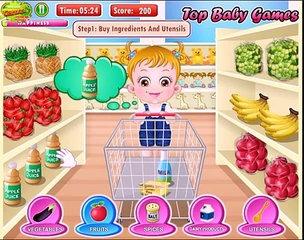 Game Masak Masakan anak