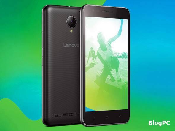 Vibe C2 é o novo smartphone baratinho da Lenovo