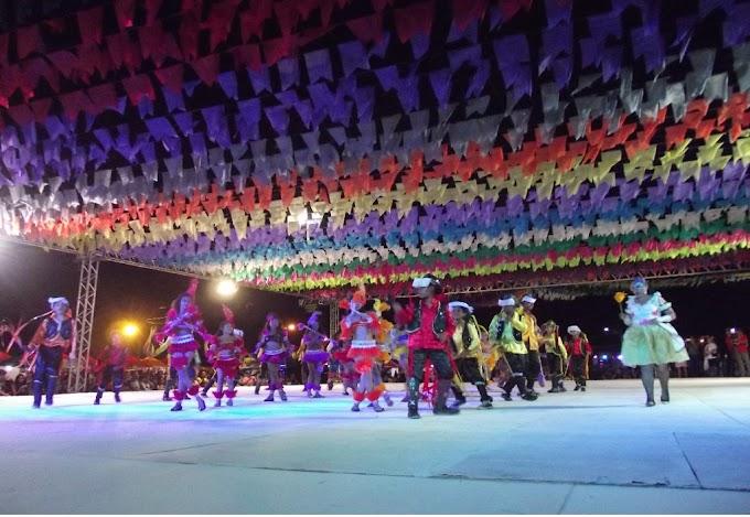 Prefeitura de Caxias abre oficialmente o São João que a gente quer