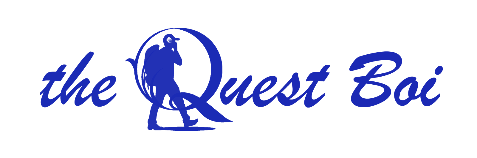 The Quest Boi -Travel Blog