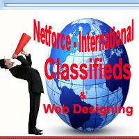 Net Force International Classifeds Ads Net