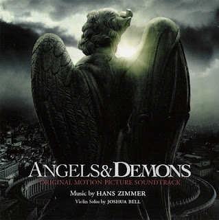 angels and demons soundtracks