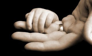 Hormati dan Sayang Kepada Orang Tua