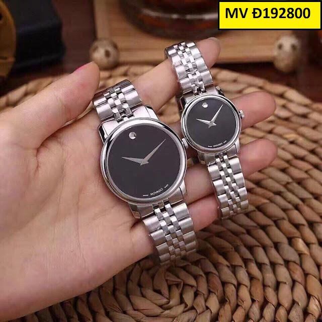 Đồng hồ đeo tay Movado Đ192800
