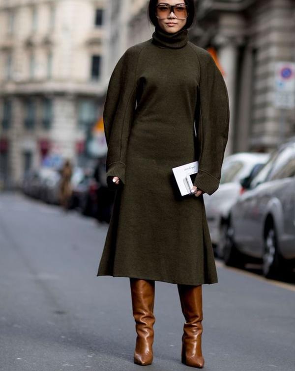 çizme-bot-modası