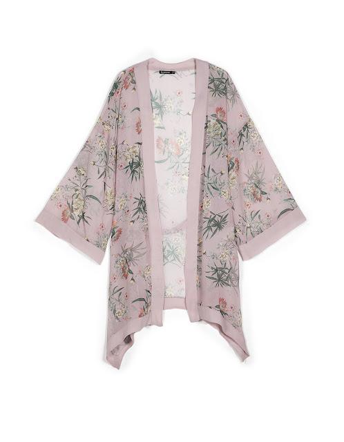 kimono stradivarius