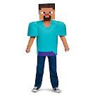 Minecraft Steve Classic Costume Disguise Item