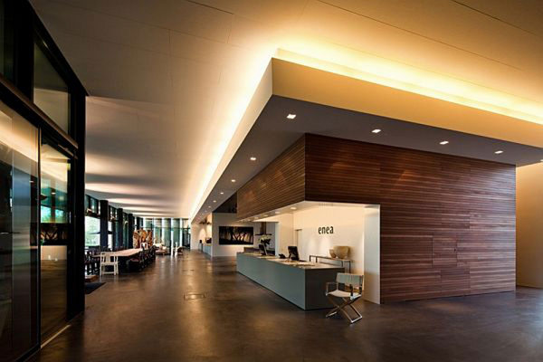 Creative Corporate Office Design Ideas And Pictures