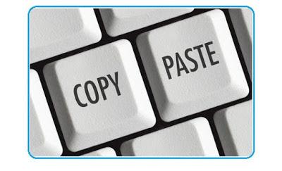 Trik Agar Artikel yang Kamu Tulis di Postingan Blog Anti Copy Paste keculi Bagian Tertentu Saja