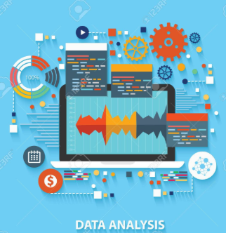How to carry out data analysis?--Data analysis diagram