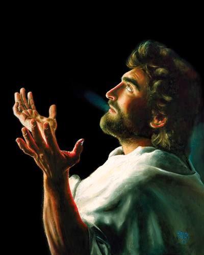 Jézus tanításai: Eltávolodtok-e Istentől, vagy közelítetek felé?