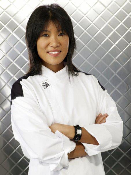 Hell S Kitchen Ji Cha