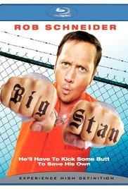 فيلم Big Stan 2007 مترجم