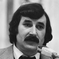 Harry van den Bergh (Foto: Nationaal Archief)