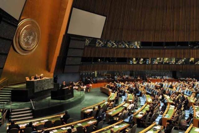 Comité de Descolonización analiza en ONU caso de las Malvinas