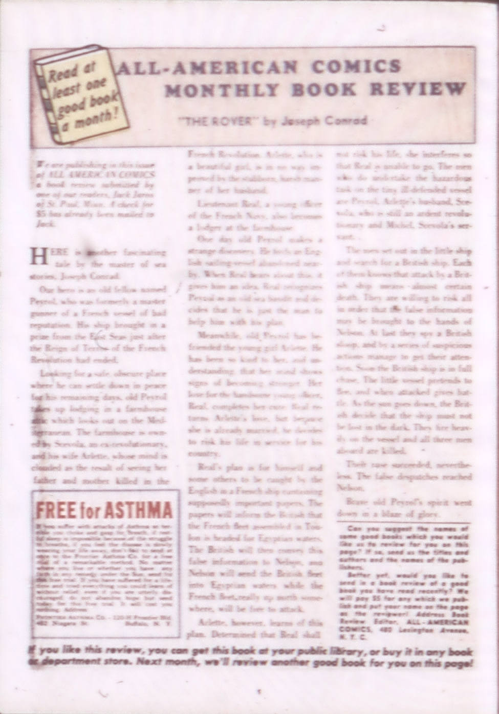 Read online All-American Comics (1939) comic -  Issue #25 - 50