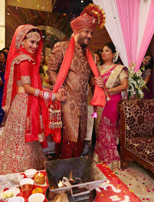 Dimple-jhangiani-wedding1