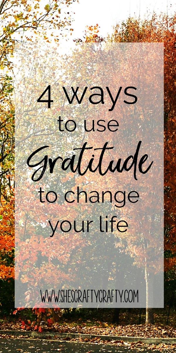 gratitude, fall, self help,