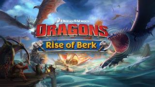 Dragons Rise of Berk v1.24.10 Mod Apk