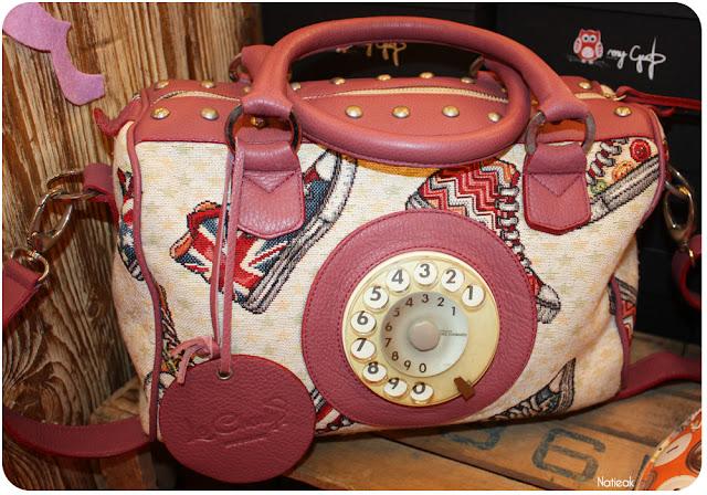 sac téléphone  My Gufo