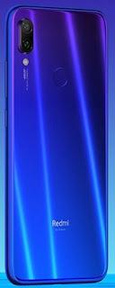 Redmi Note 7 Pro 4GB रैम + 64GB स्टोरेज वेरिएंट को 13,999 रुपये,  4,000mAh,48MP + 5MP AI Dual camera