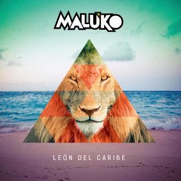 MALUKO - León del Caribe (2013)