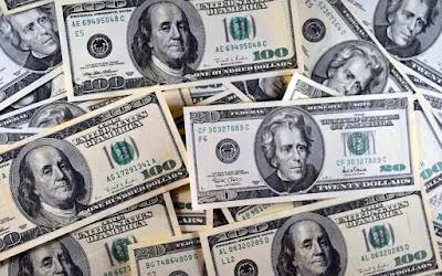 El 82% de la riqueza del planeta está en manos del 1% más rico