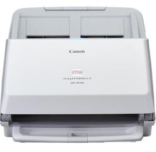 Canon imageFORMULA DR-M160 Driver Download
