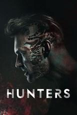 Nonton Hunters Season 1 sub indo