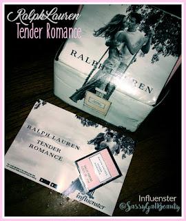 Tender Romance by Ralph Lauren