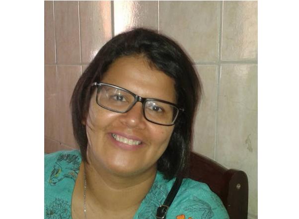 Morre aos 44 anos em Maceió,  a delmirense  Dayse Freire